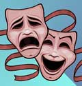 Comedy and Drama Theatre