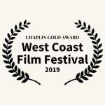CHAPLIN-GOLD-AWARD-WestCoastFilmFestival-2019-150px